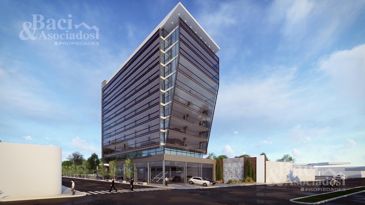 Foto EMPRENDIMIENTO - Edificio de oficinas en  en  Ezeiza , G.B.A. Zona Sur  castex 499