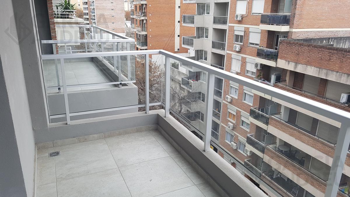 Foto Edificio en Macrocentro Santa Fe al 2500 número 9