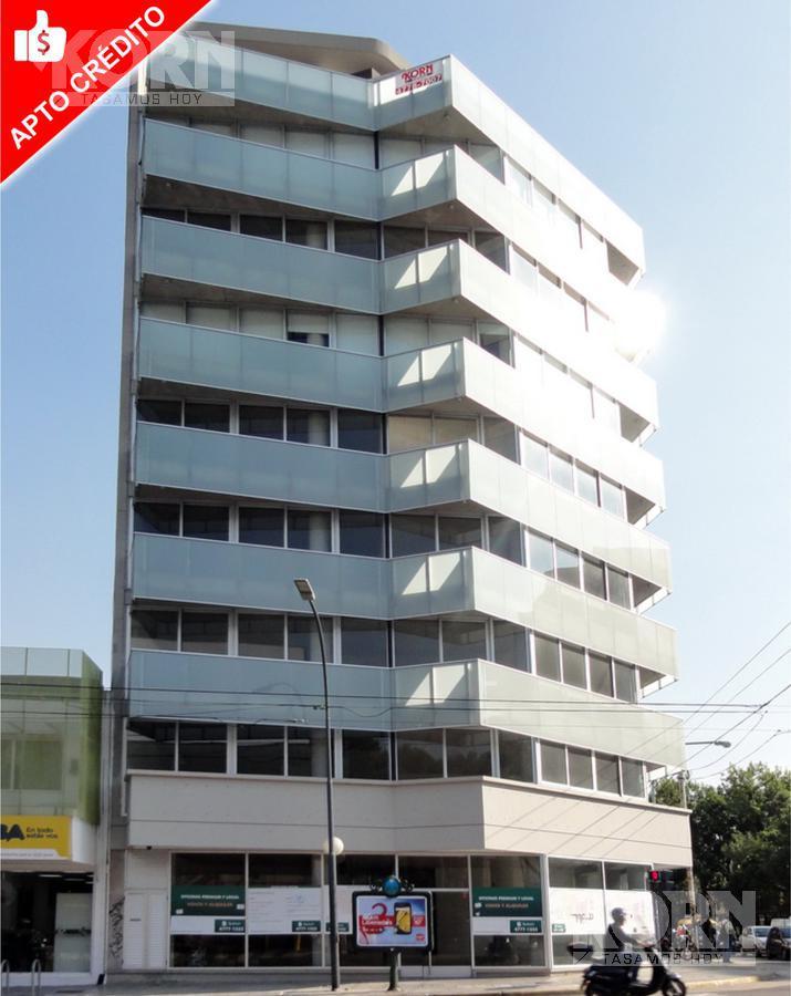 Foto Edificio de oficinas en Palermo Hollywood Bonpland entre Av. Córdoba y Castillo numero 1