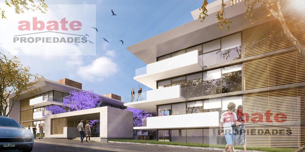 Foto Edificio en Parque Batlle  Dr. Alfredo Vidal y Fuentes  3092 y Mac Eachen número 1