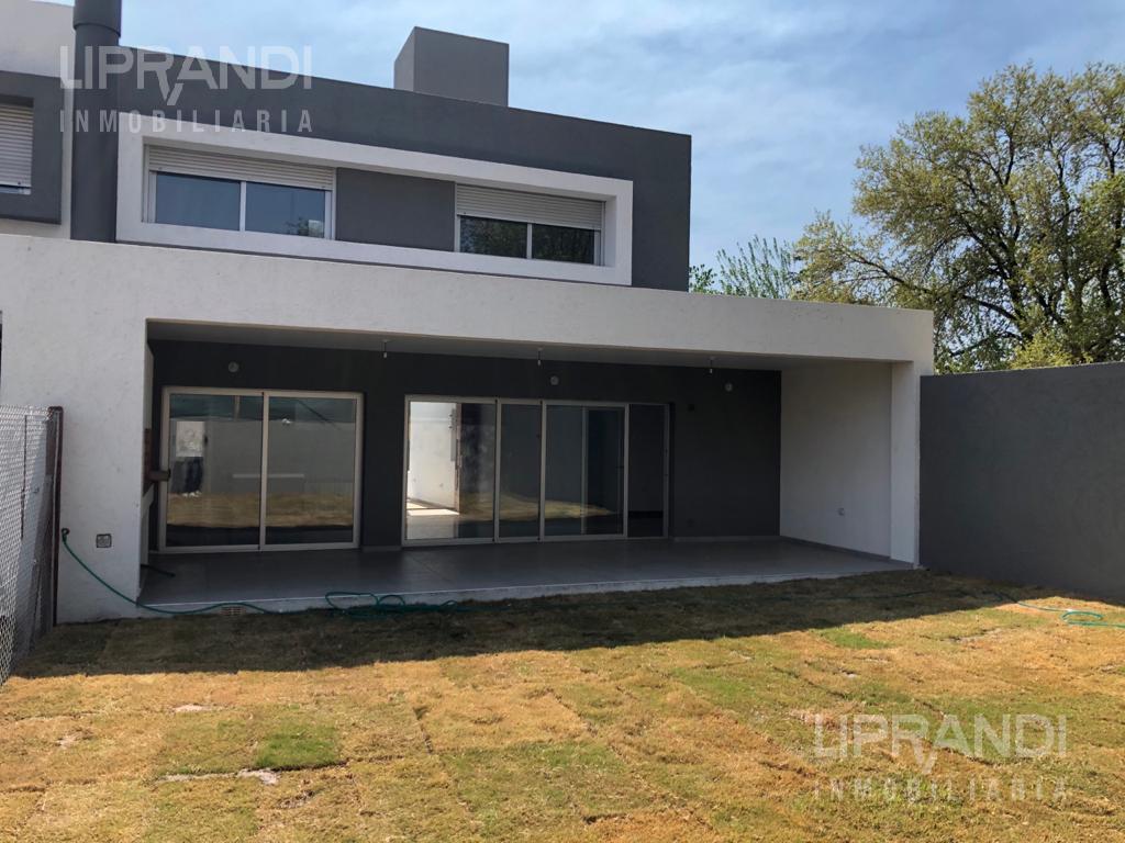Foto Casa en Venta en  Rivera Indarte,  Cordoba  CANDONGA VILLAGE