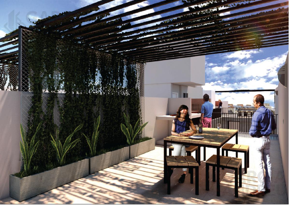 Foto Edificio en Echesortu Castellanos 400 número 4