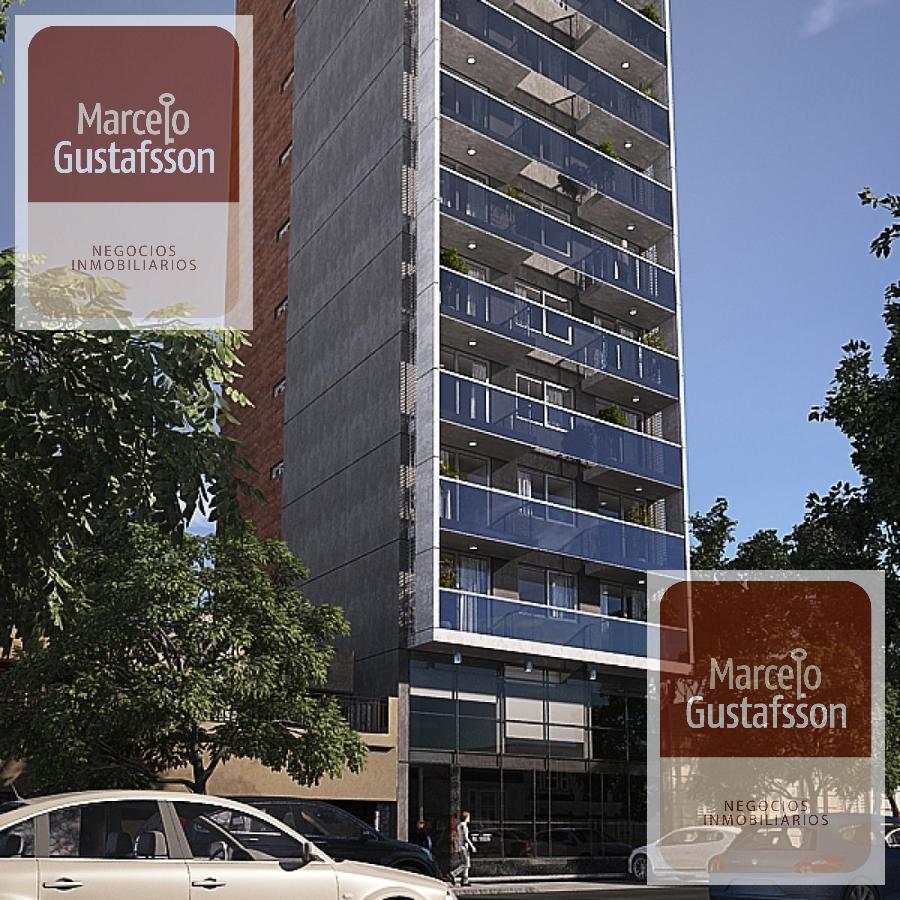 Foto Edificio en Macrocentro OVIDIO LAGOS 628 número 1
