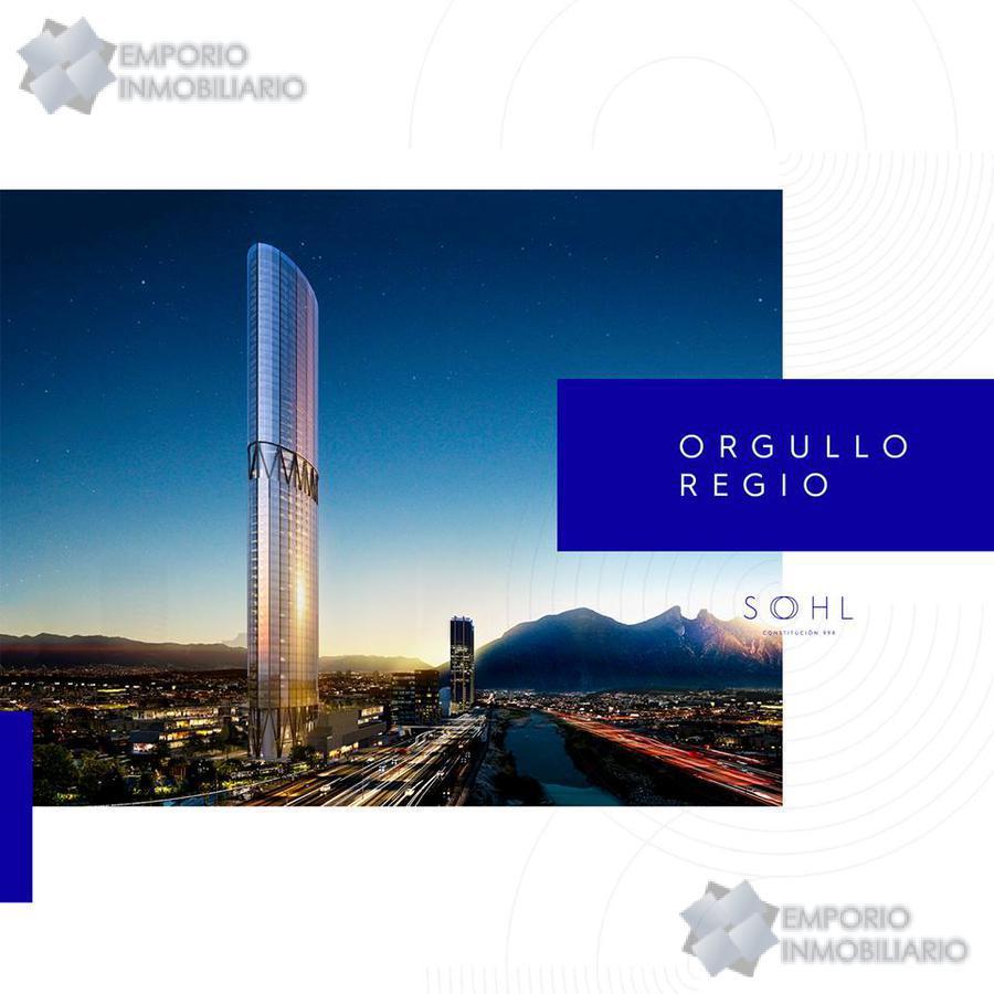Foto Edificio en Mirador Torre Sohl Av. Constitución  número 3