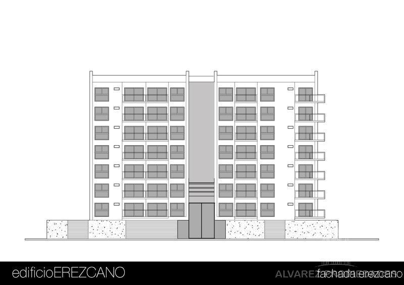 Foto Edificio en Ituzaingó Sur Erezcano 1640 número 6