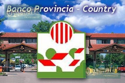 Foto Casa en Venta en  Banco Provincia De Bs. As.,  Countries/B.Cerrado (Moreno)  Banco Provincia