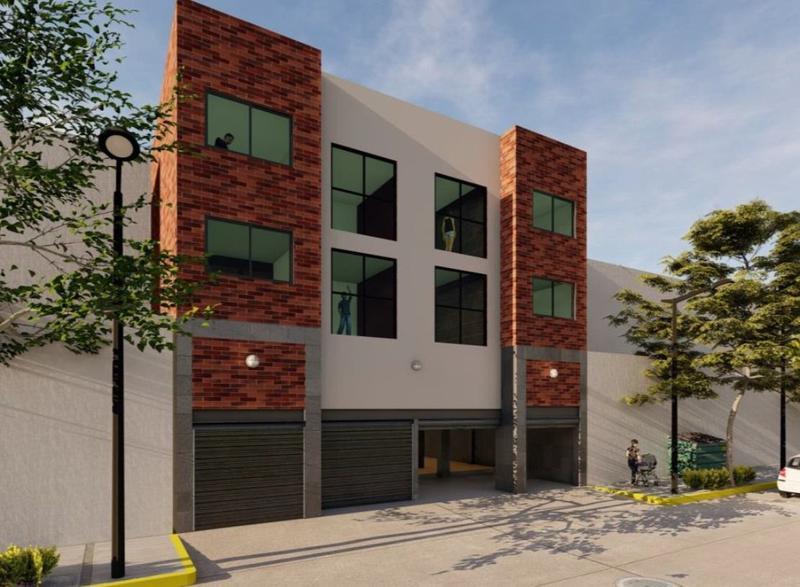 Foto Edificio en Tacuba Winnipeg número 2