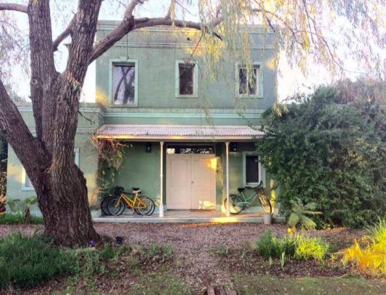 Foto Casa en Venta en  Sausalito,  Countries/B.Cerrado (Pilar)  Venta - Casa estilo campo en Sausalito - Bayugar Negocios Inmobliliarios