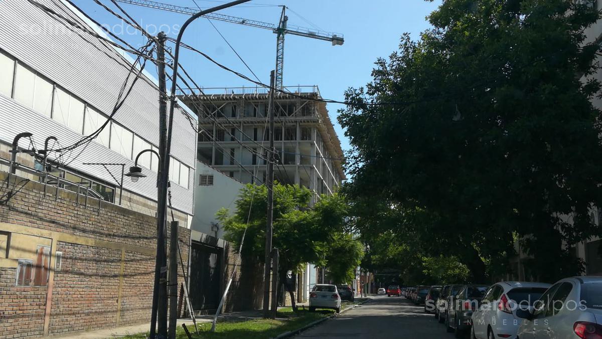 Foto Edificio en Olivos-Vias/Rio Libertador 2700 número 10