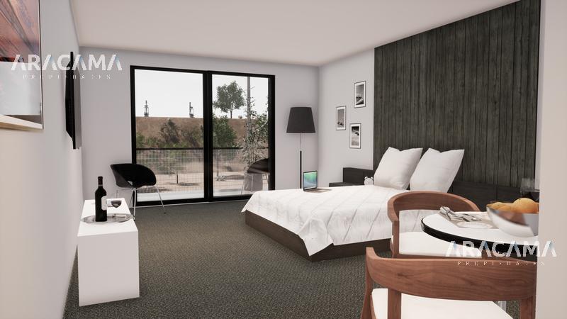 Foto Hotel en Añelo VACA MUERTA -  Ruta 17, Añelo           número 5
