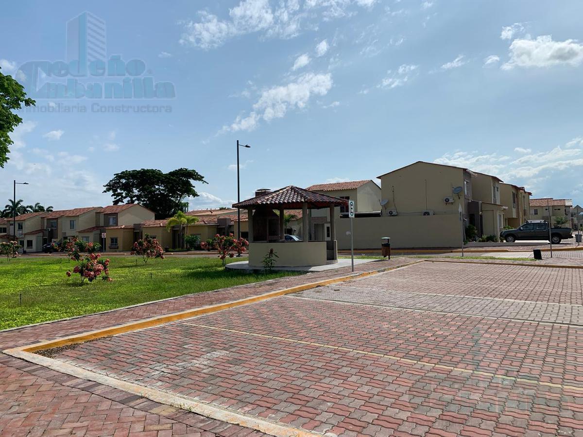 Foto Barrio Privado en Vía a la Costa URBANIZACIÓN COSTALMAR II número 6