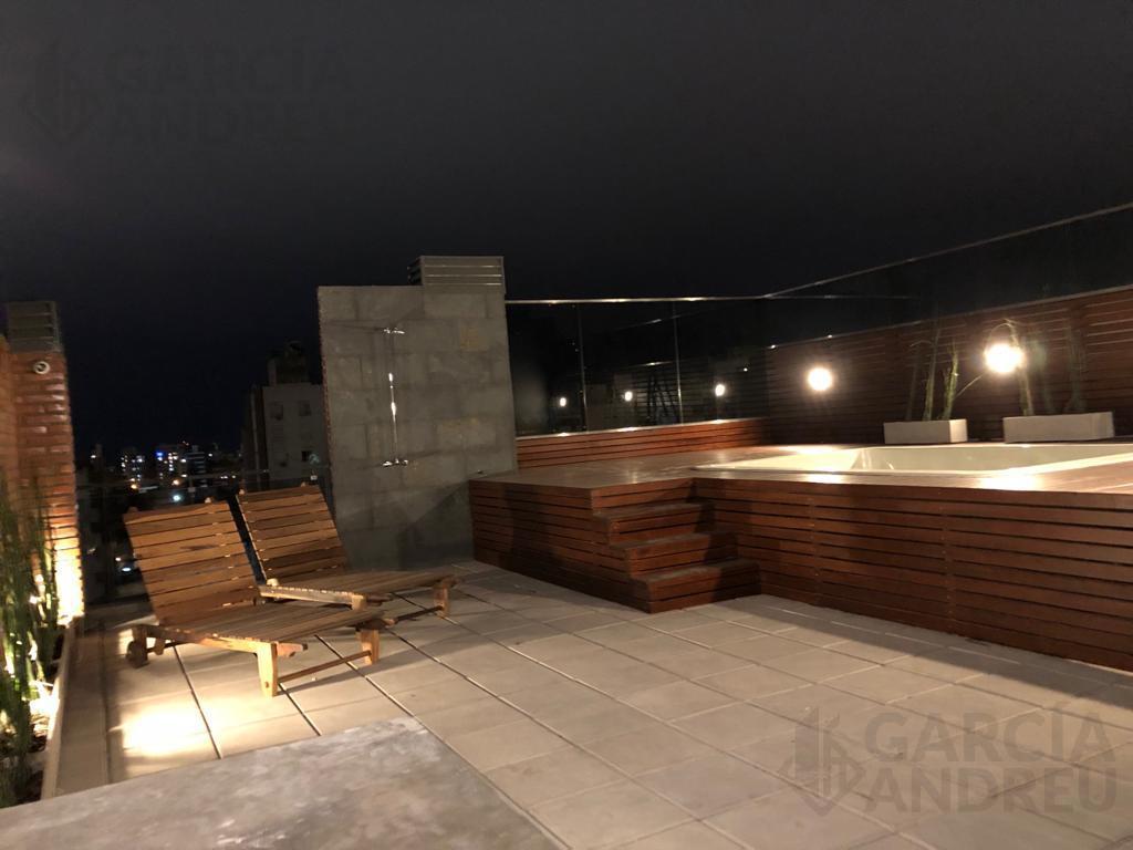 Foto Edificio en Macrocentro Mendoza 2600 número 7