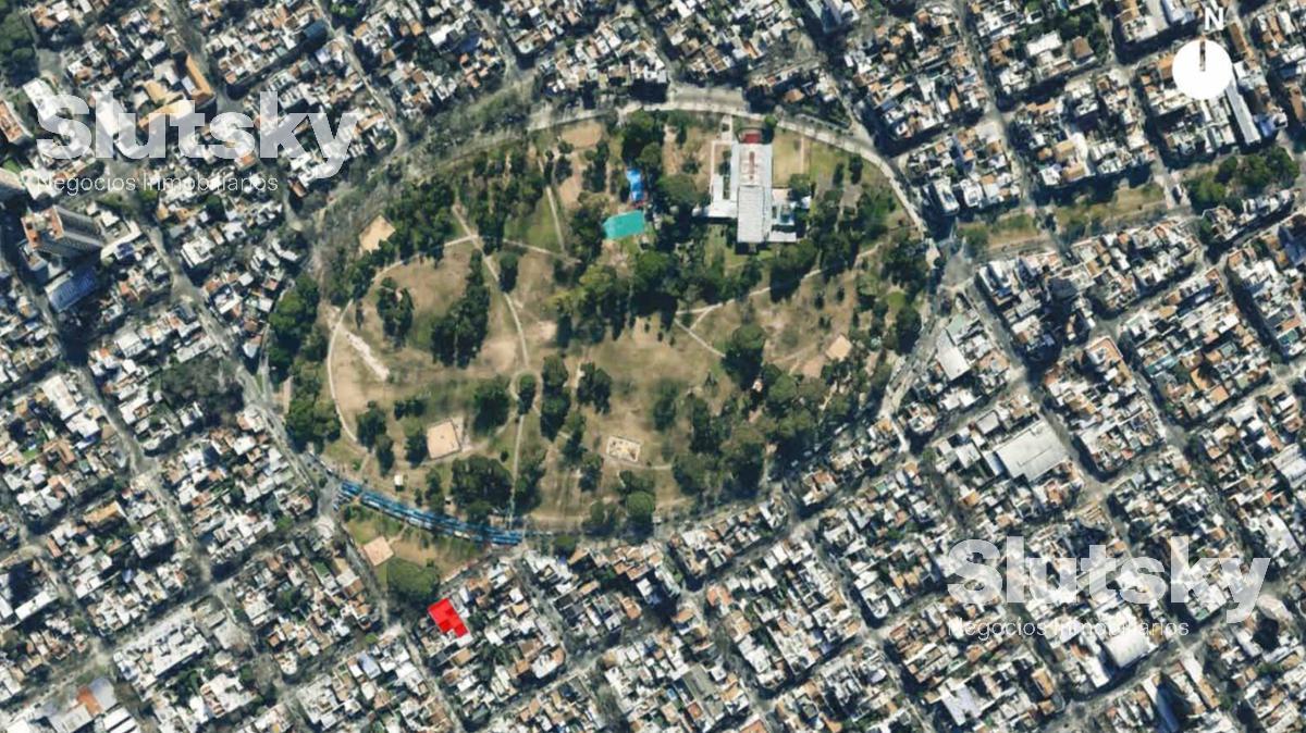 Foto Edificio en Saavedra Garcia del Rio 3600 número 2