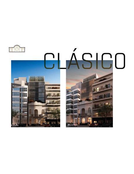 Foto Edificio en Palermo Maison Thames - Thames 2450 número 2