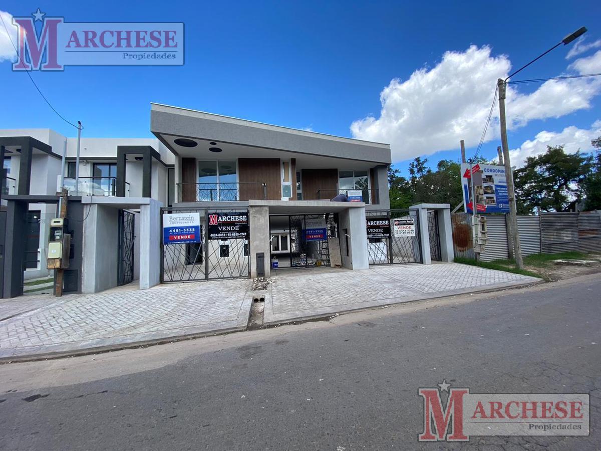 Foto Condominio en Ituzaingó Norte Monroe 730 número 2