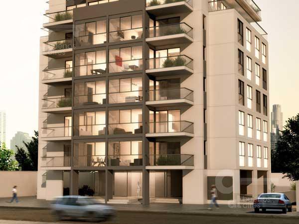 Foto Edificio en Villa del Parque José Pedro Varela 3200 número 1