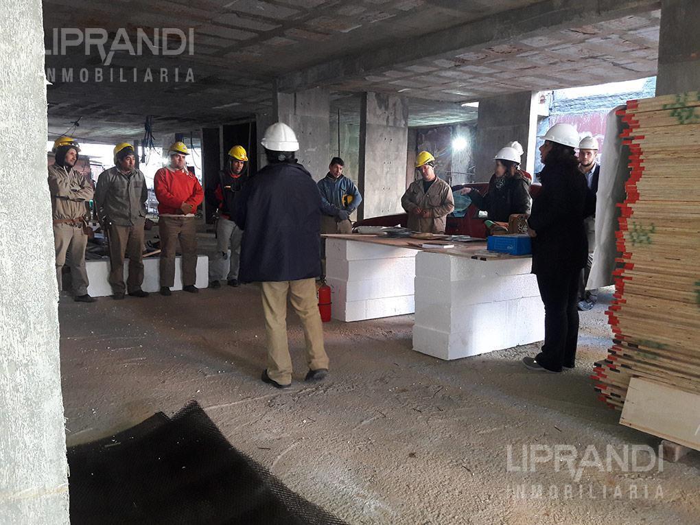 Foto Edificio en Nueva Cordoba BERDEA número 12