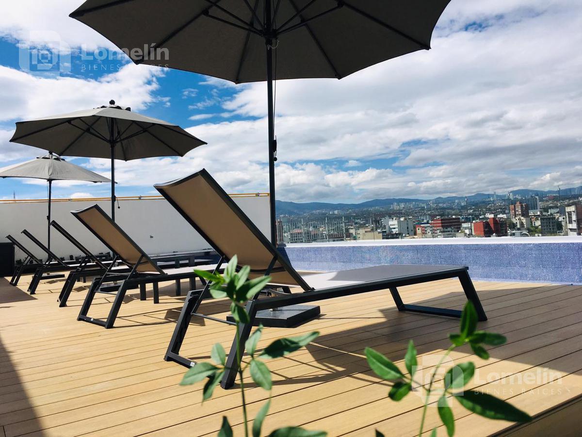 Foto Condominio en Hipódromo Condesa Av. de los Insurgentes 383 número 1