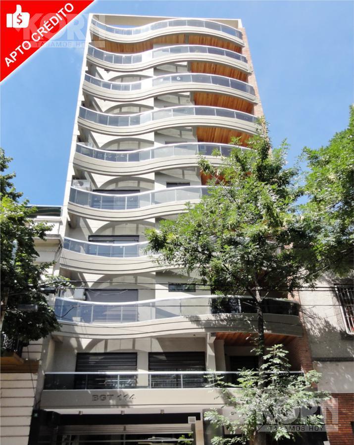 Foto Edificio en Caballito Bogotá al 100 entre Otamendi y Campichuelo
