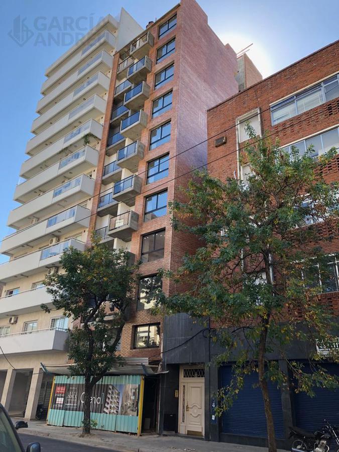 Foto Edificio en Macrocentro Mendoza 2600 número 2