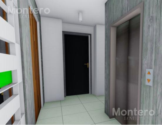 Foto Edificio en Nuñez Correa 2200 número 4