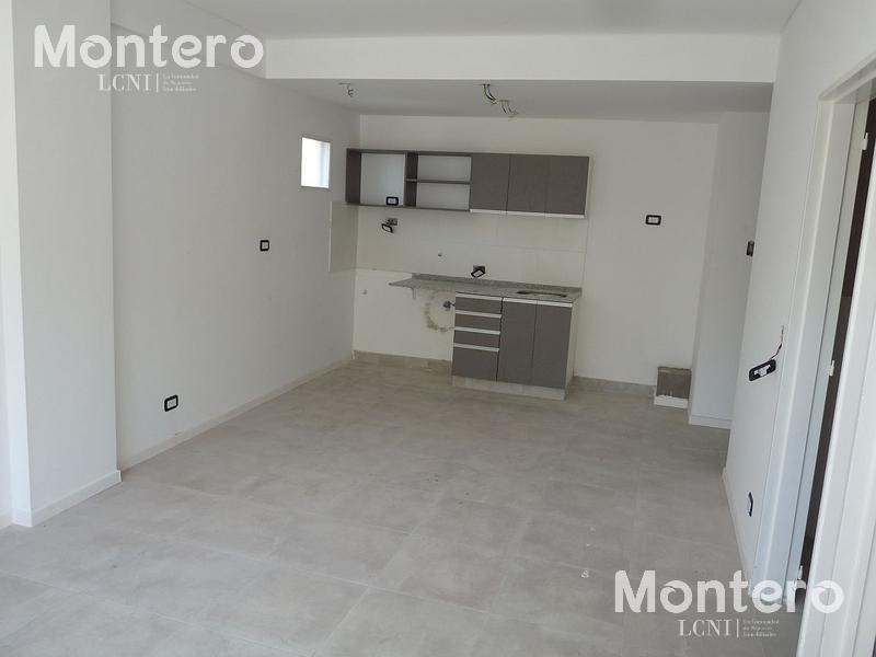 Foto Edificio en Caballito Norte Avellaneda 1000 número 6