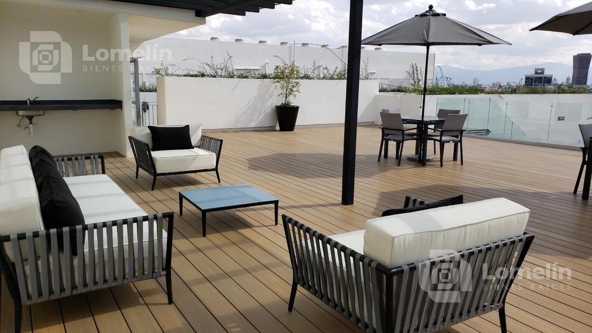 Foto Condominio en Hipódromo Condesa Av. de los Insurgentes 383 número 12