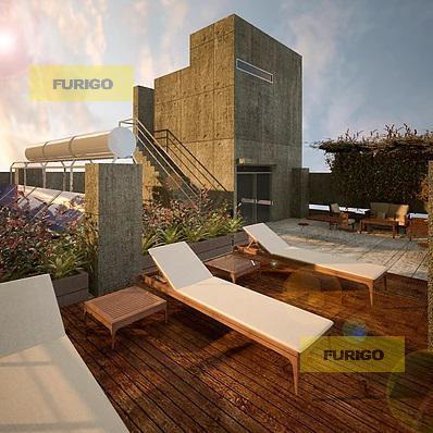 Foto Edificio en República de la Sexta 1° de Mayo 2101 número 13