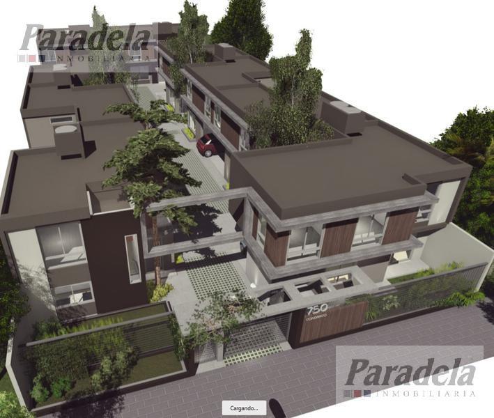 Foto Condominio en Ituzaingó Norte Condarco 754 número 2