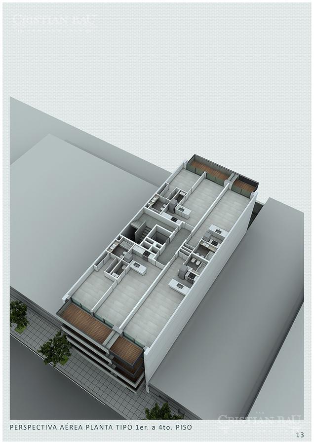 Foto Edificio en Saavedra Holmberg 4040 número 4