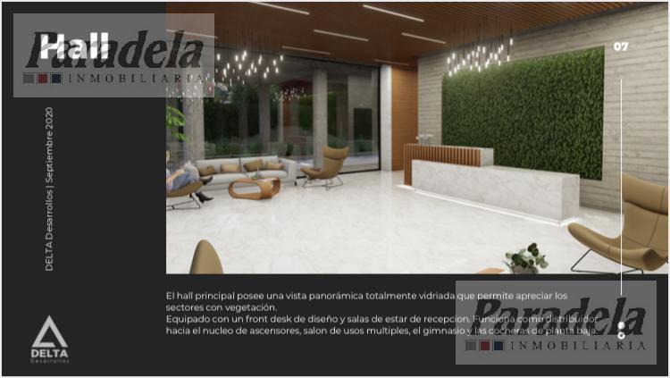 Foto Edificio en Ituzaingó Sur GELPI 835 número 13
