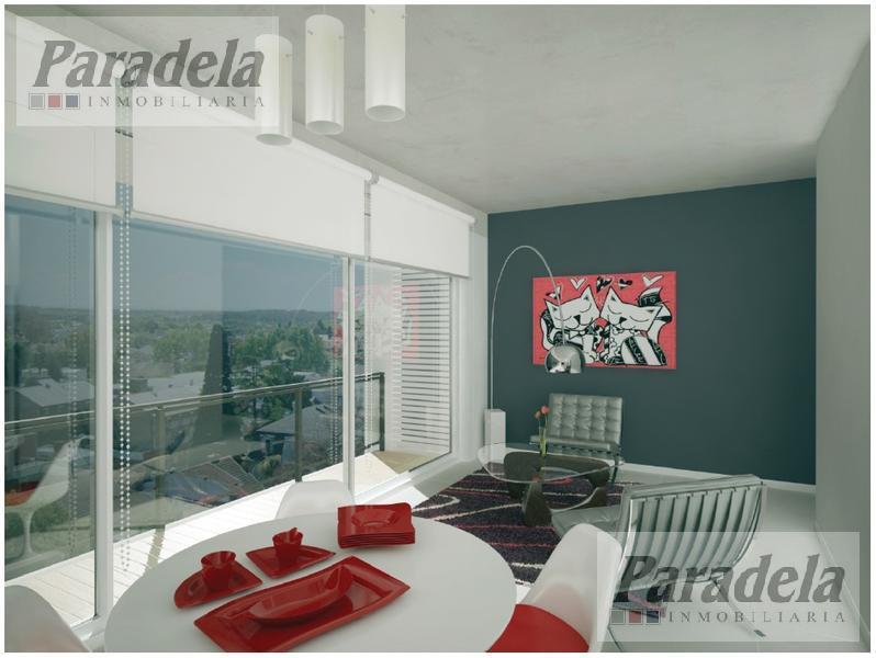 Foto Edificio en Ituzaingó Olazabal 650/664 número 1