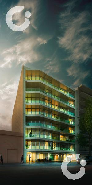 Foto Edificio en La Blanqueada COLEGIOS Y UNIVERSIDADES numero 1
