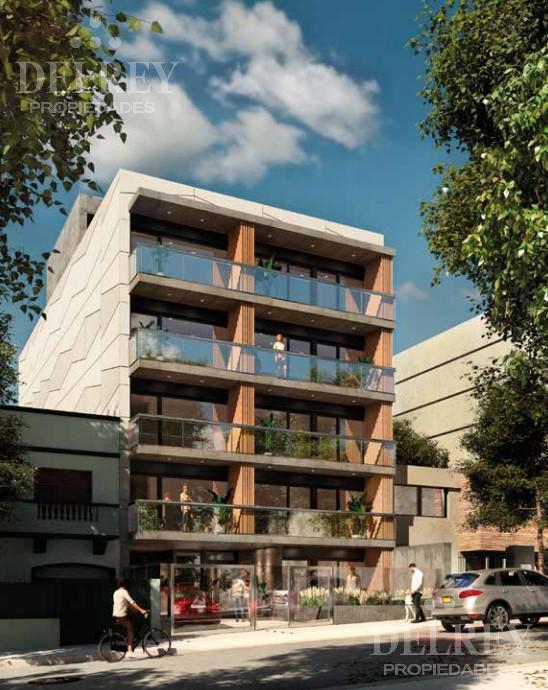Foto Edificio en Pocitos Plácido Ellauri y Pereyra de la Luz próximo número 20