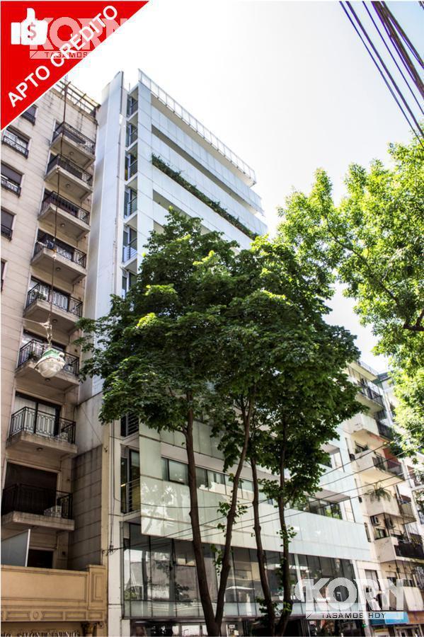 Foto Edificio en Belgrano Migueletes al 1200 entre F. Lacroze y T. García numero 2