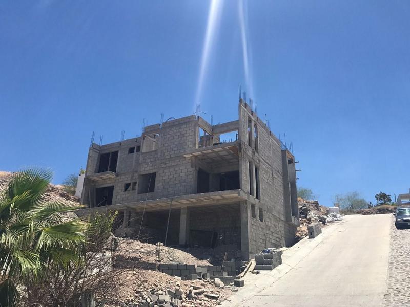 Foto Edificio en Lomas de Palmira Interior de Fracc. Bellaterra, av. Bellaterra No. 11, La Paz, Baja California Sur, Lomas de Palmira número 4