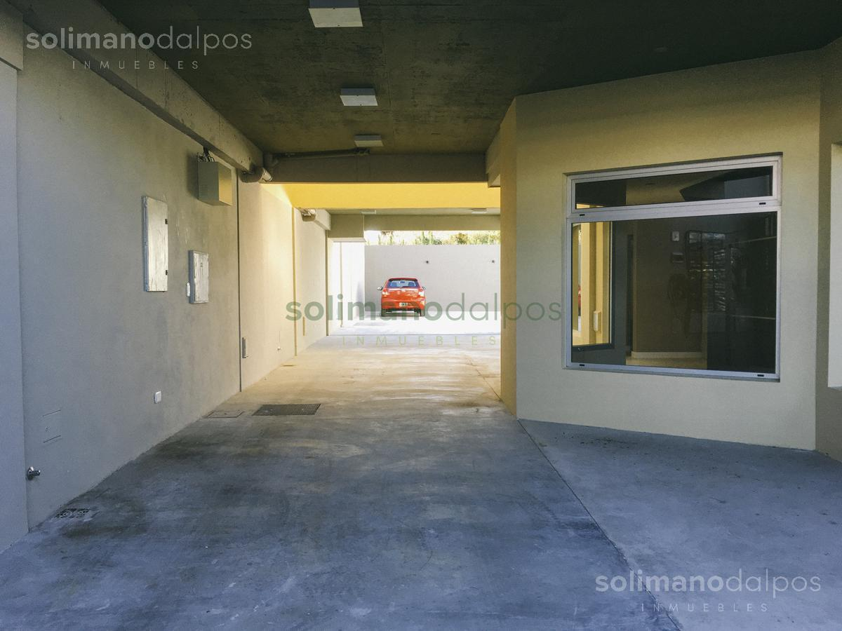 Foto Edificio en Olivos-Maipu/Uzal Ugarte 2179 número 9