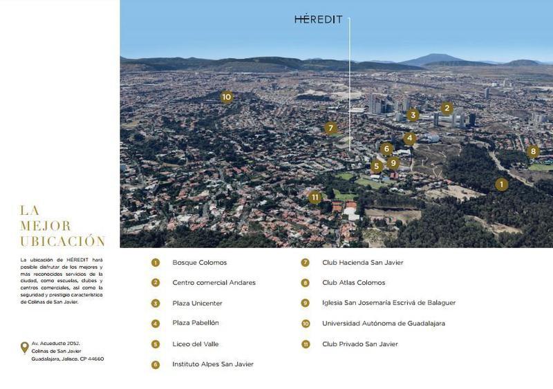 Foto Barrio Abierto en Zapopan Av. Acueducto 2052. Colinas de San Javier Guadalajara, Jalisco. CP 44660 número 7