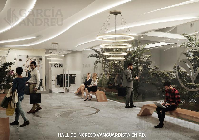 Foto Edificio en Villa Carlos Paz 9 de julio 300 número 12