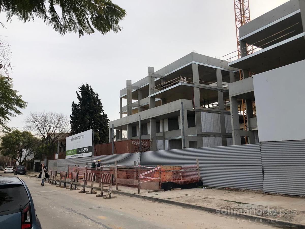 Foto Edificio en Beccar Intendente Becco 2300 número 5