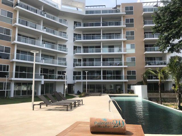 Foto Edificio en Residencial Palmaris SM 310 Mza 153 Calle Palmetto lote 20 Cancun Quintana Roo  CP 77500 número 20