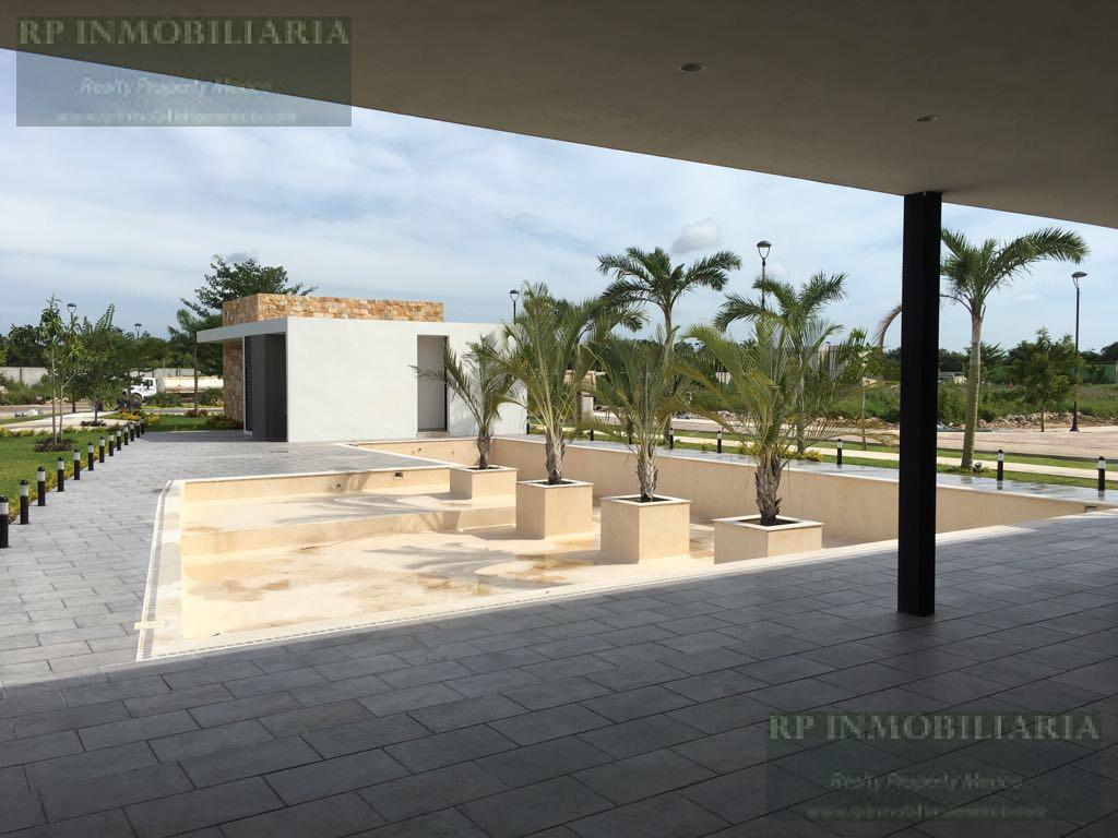 Foto Casa en condominio en Venta en  Temozon Norte,  Mérida    CASA EN VENTA DE 4 RECAMARAS UNA EN PB EN TEMOZON NORTE DE MERIDA SOLASTA