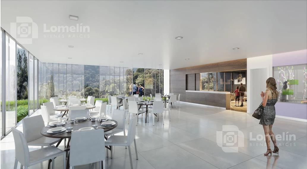 Foto Condominio en Lomas Country Club Departamentos en Interlomas Huixquilucan | BINÔME número 10