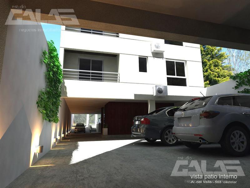 Foto Edificio en Castelar Aristobulo del Valle 575 número 9