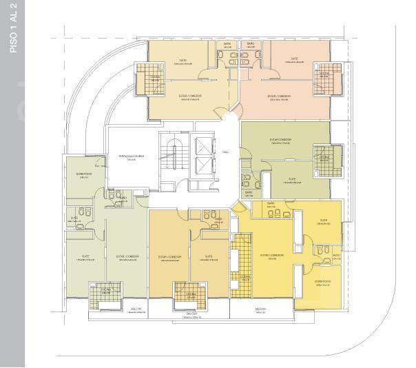Foto Edificio en General Paz Ovidio Lagos 394 número 3