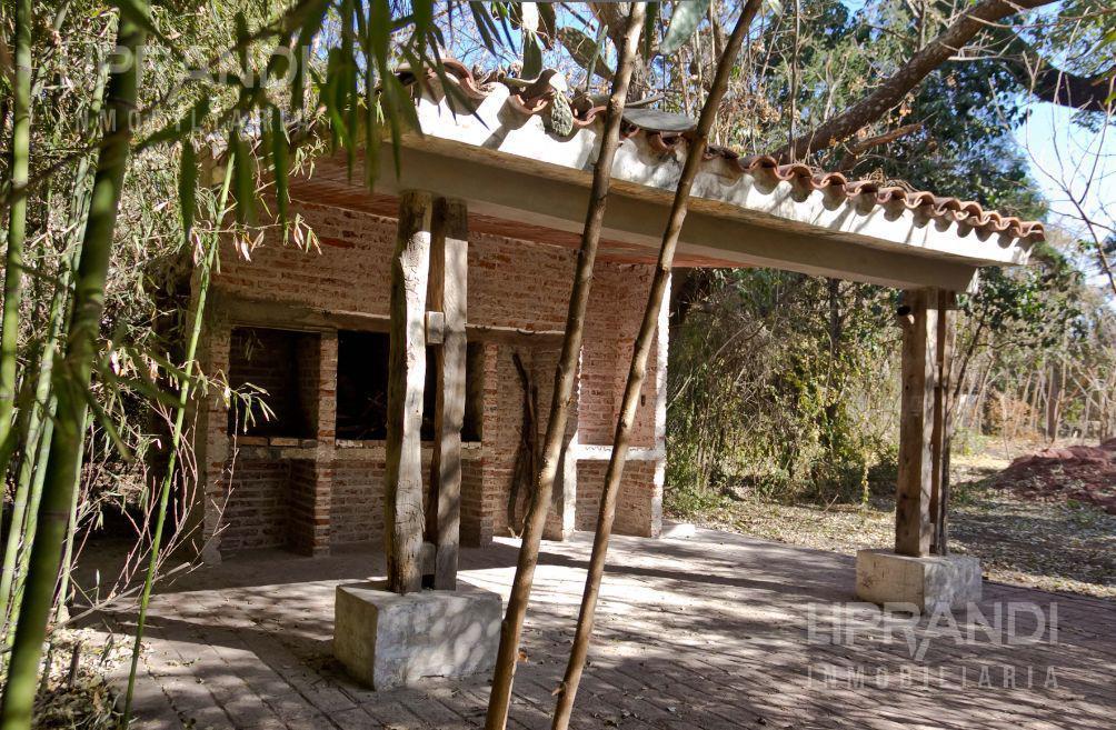 Foto Barrio Privado en Villa Allende Golf LA MACARENA 518 número 15