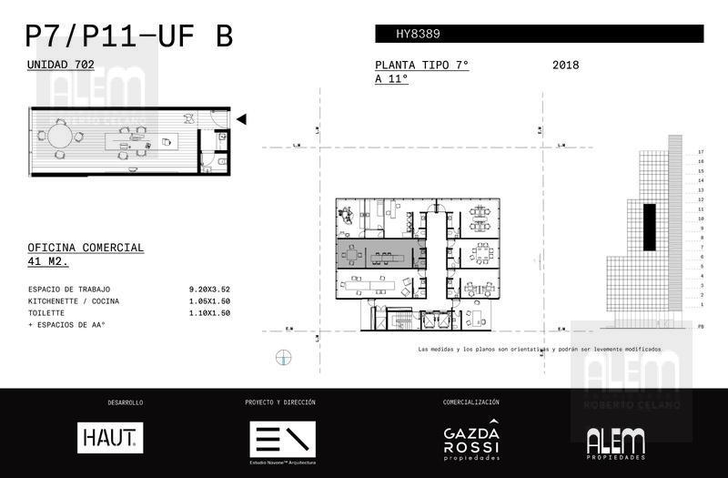 Foto Edificio de oficinas en Lomas de Zamora Oeste Avenida Hipólito Yrigoyen 8389 número 13