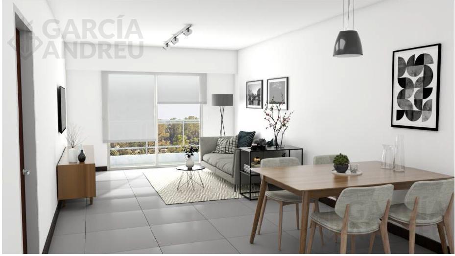 Foto Edificio en Macrocentro Av Pellegrini 2600 número 4