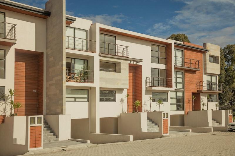 Foto Condominio en Lázaro Cárdenas Avenida de Los Fresnos No. 3411 número 3