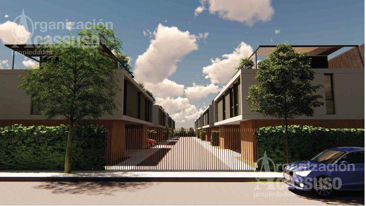 Foto Condominio en Pilar VASS - CAMPANILLAS número 1